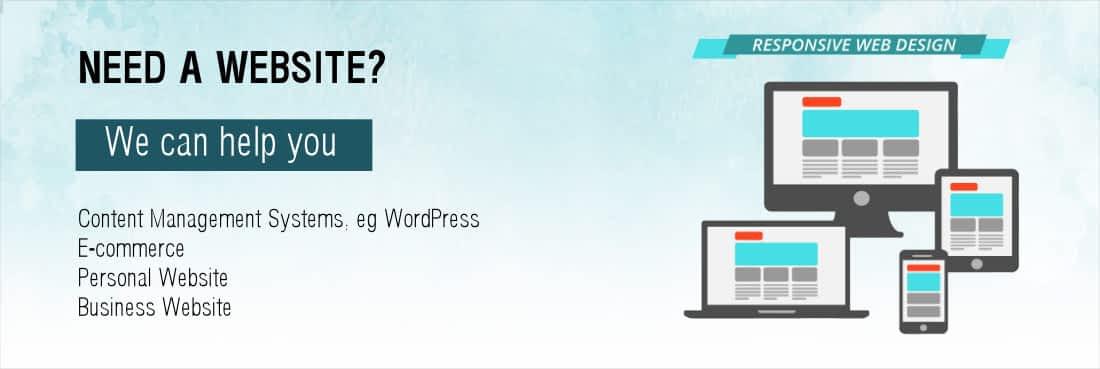 webhosting - webdesign - Home